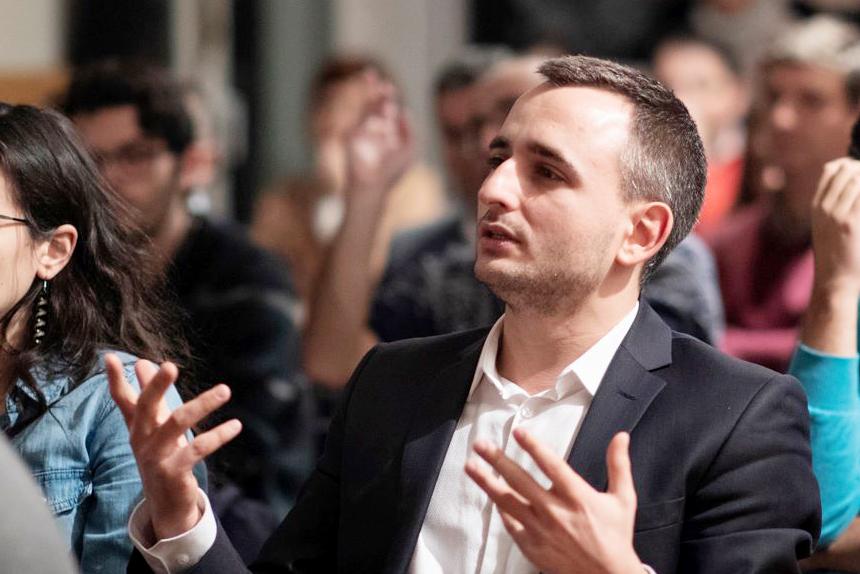 Andrei Constantin