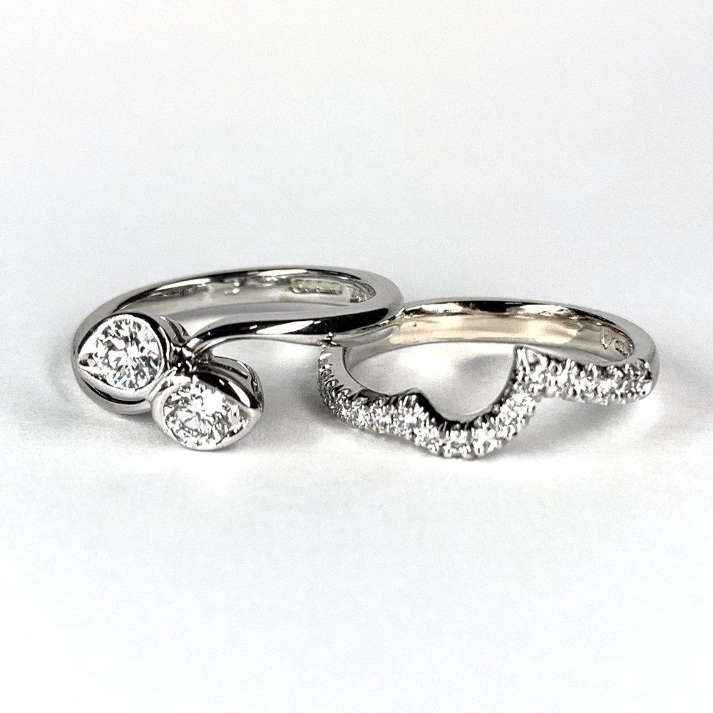 Wedding Rings -