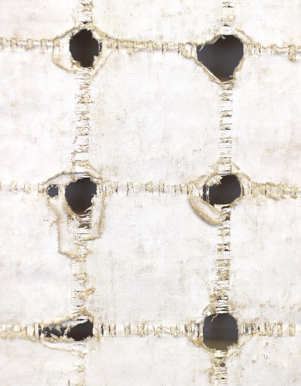 White Boro (Detail)