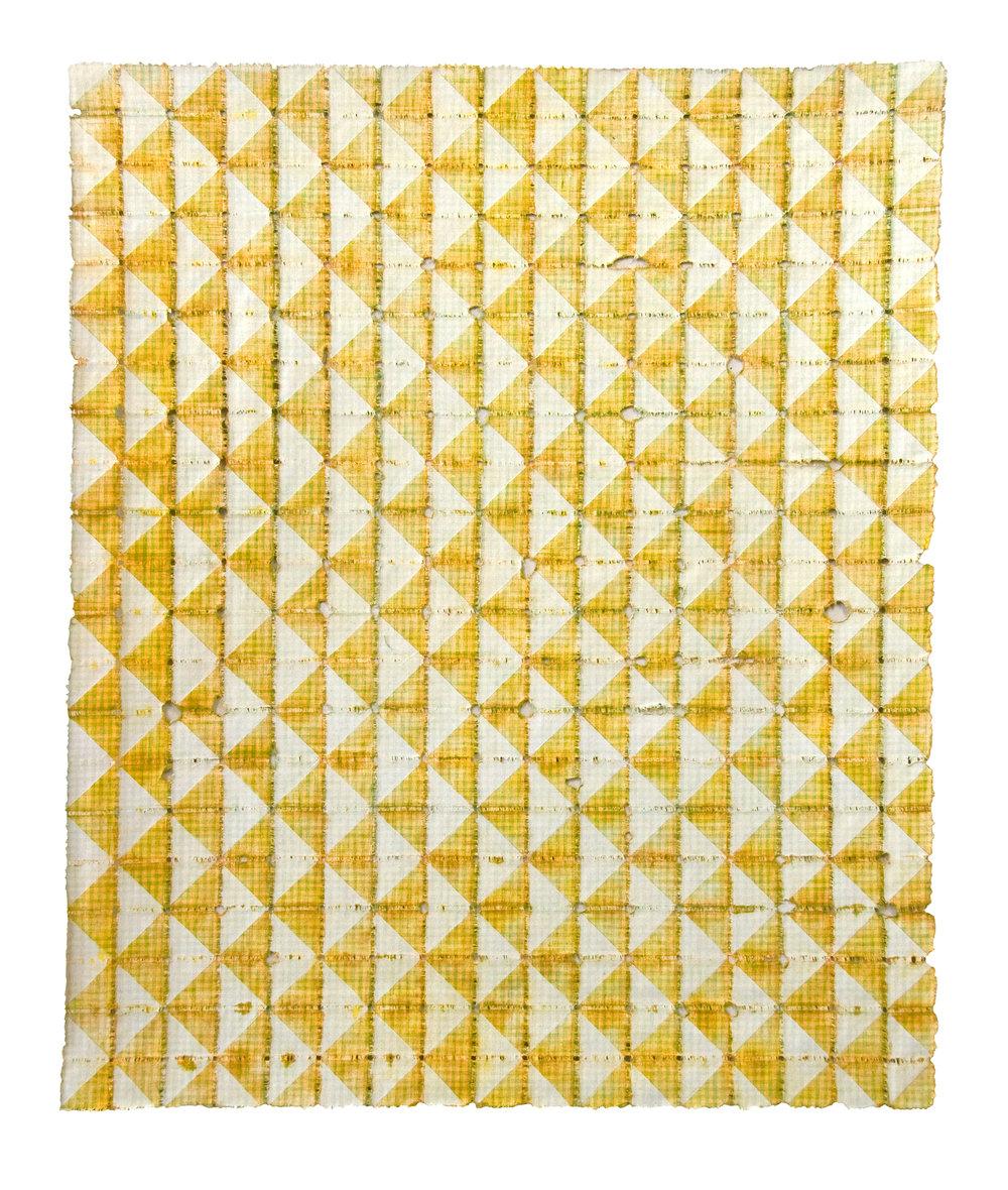 Sankaku (in Yellow)