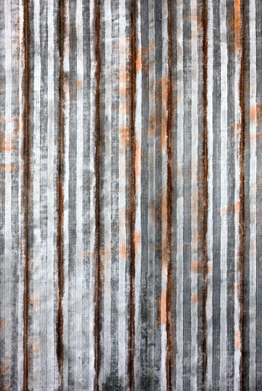 Stripe (on Stripe) (Detail)