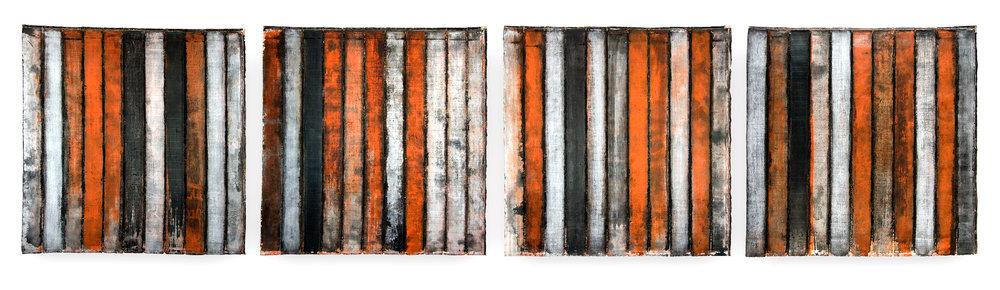 Timber I-IV