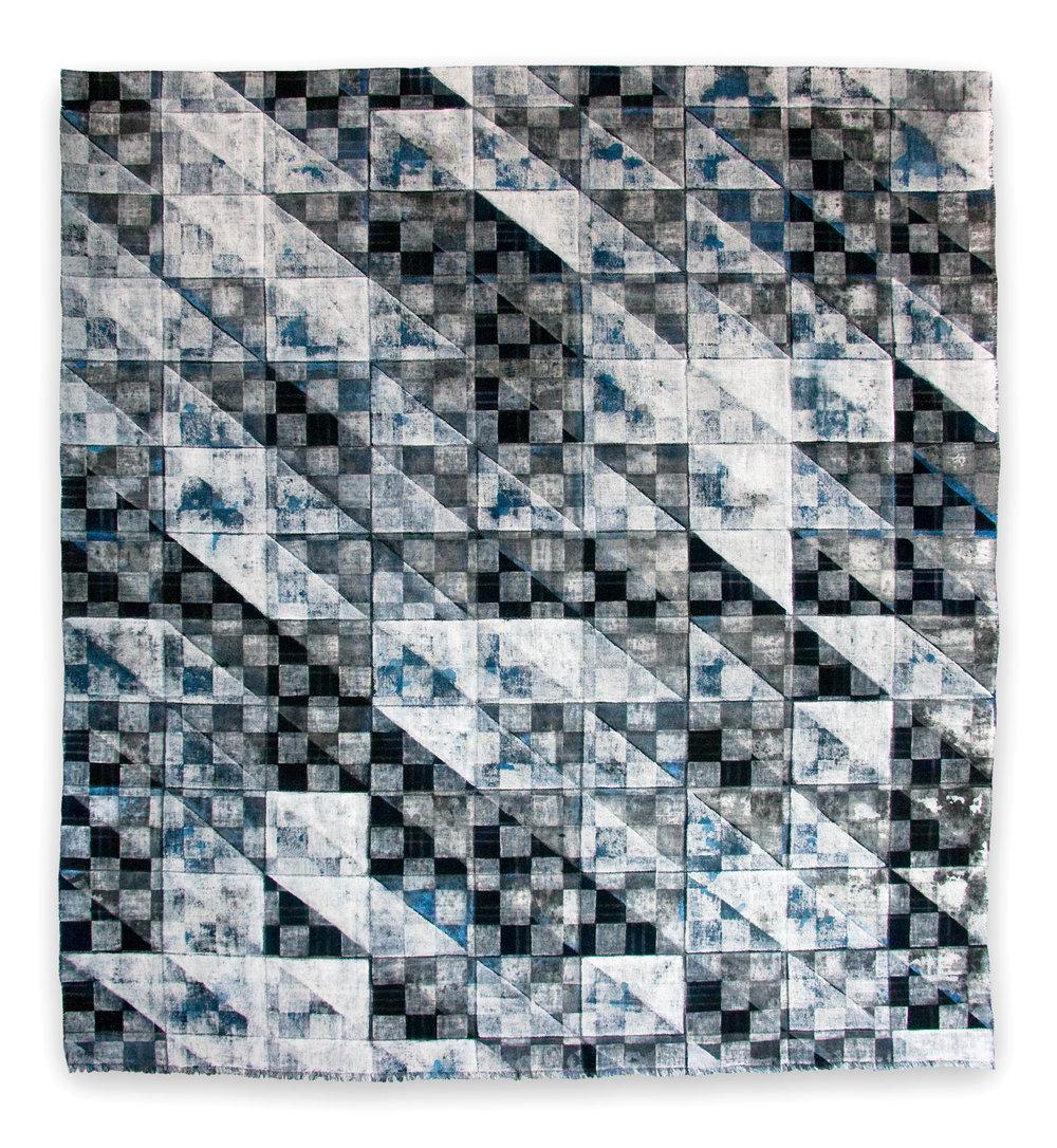 Untitled Triangles I