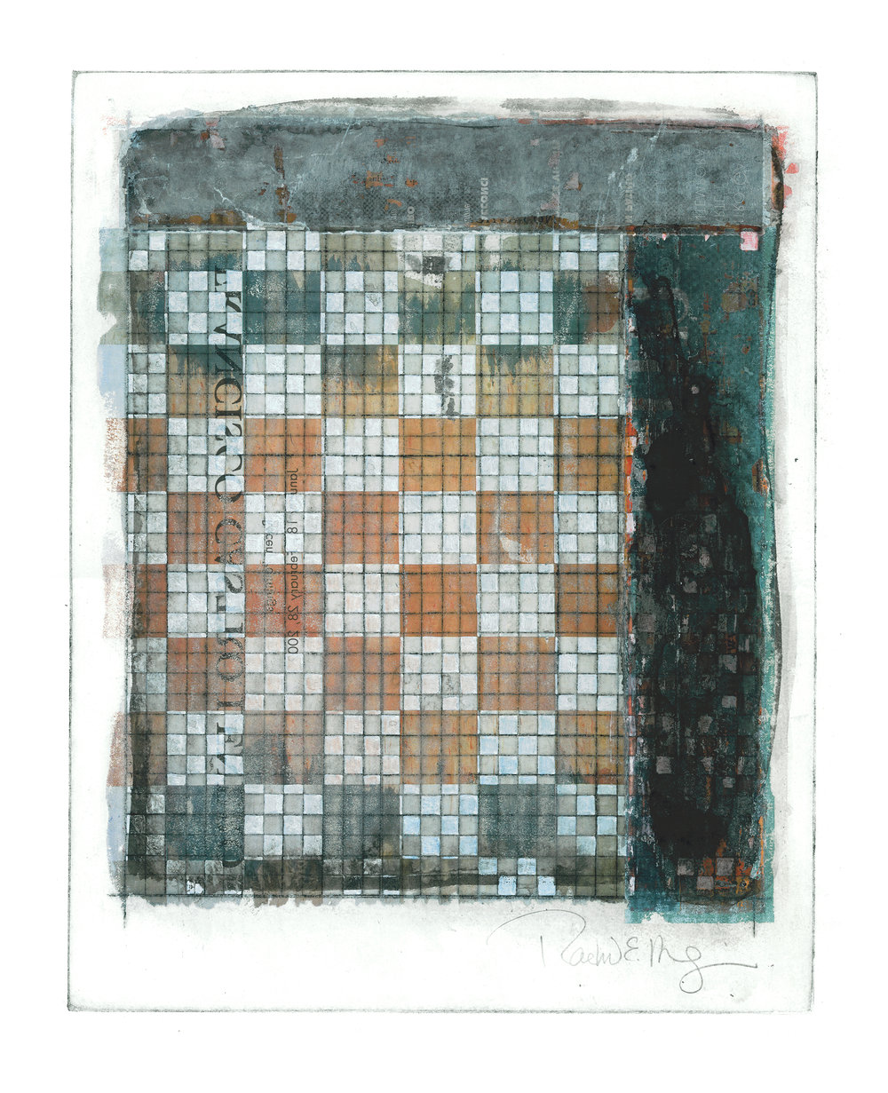 Plainweave (Blocks)