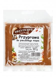 Przyprawa do Miesa Pieczonego / Spices for Roast Mies 60g  000 / [0.294]   Dary Natury