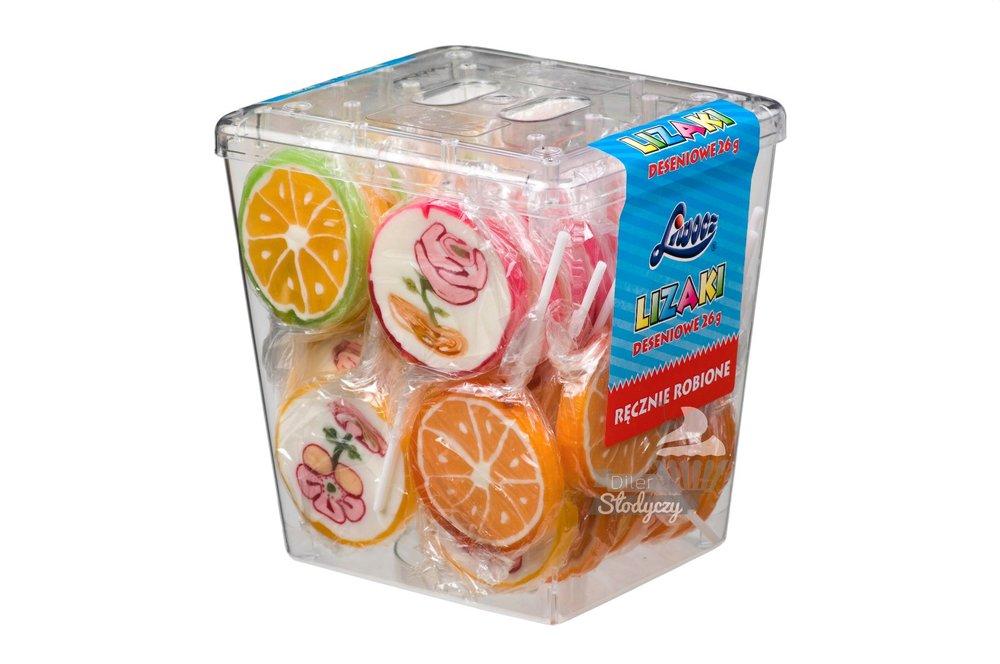 Lizak BN Duzy / Lollipops 26g   01035817661218  / [0.107]   Liwocz