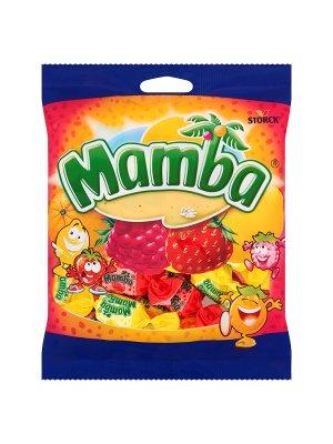 Mamba-Torebka / Chewing Candy 125g   4014400906462  / [318]   Storck
