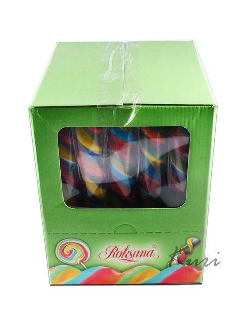Lizak Owocowy Swiderek / Fruit Lollipop 200g   5901774005053  / [347]   Roksana