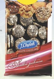 Ciastka Piegowate / Freckled Cookies 350g   5901996004292  / [619]   Zlotoklos