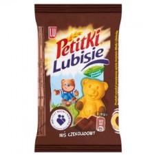 Czekoladowe / Cookies with Chocolate 30g   5906747309688  / [706]   Lu-Lubisie