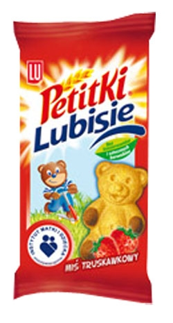Be-Be / Biscuit 16g   7622210083906  / [709]   Lu-Lubisie