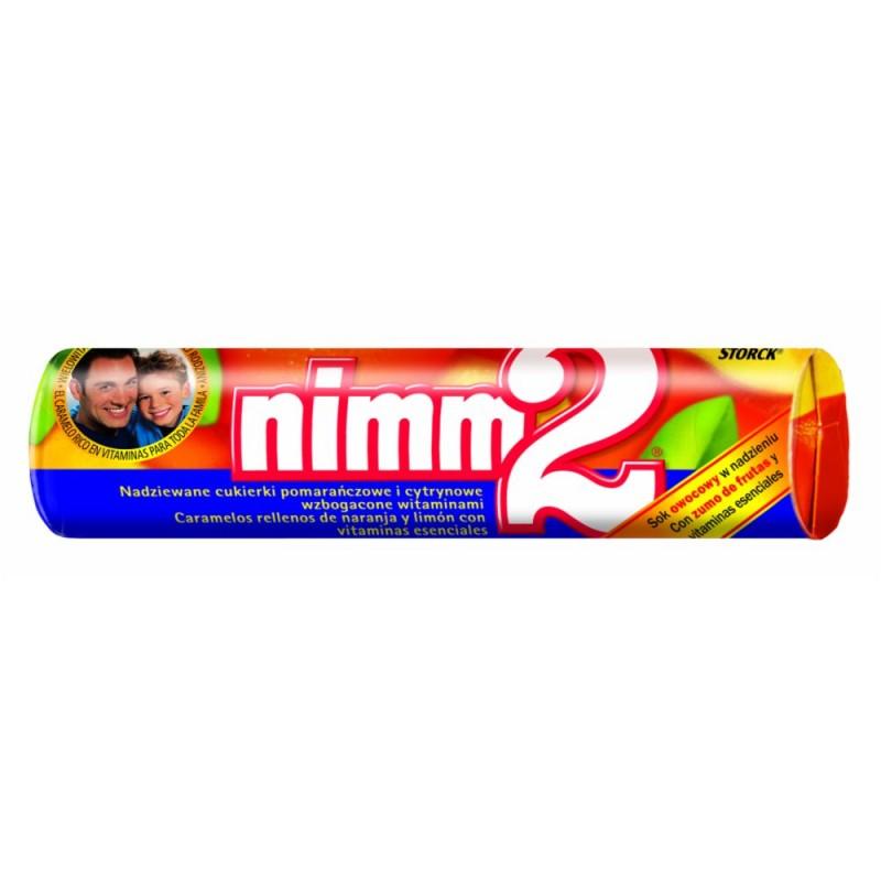 Dropsy Nimm2 50g   40144160  / [710]   Storck