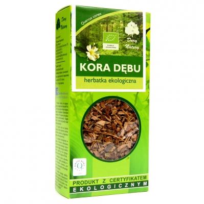 Kora debu Eko / Oak Bark Tea 100g   5902741004031  / [0.390]   Lisciaste