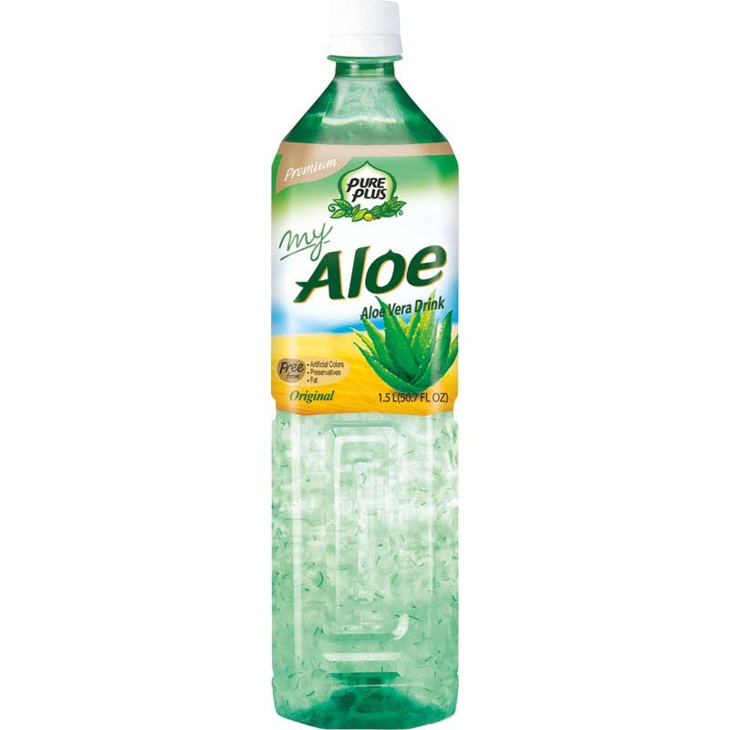 Original 1.5L   000  / [0040]   Pure Plus Aloe