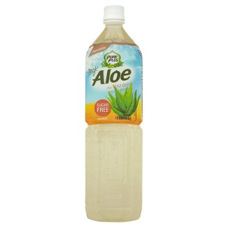 Original Sugar Free 1.5L   000  / [0041]   Pure Plus Aloe