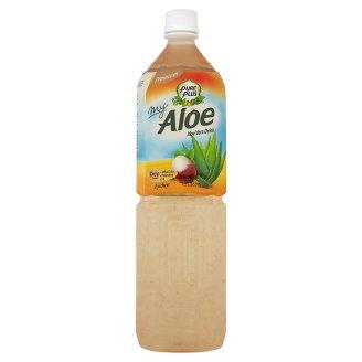 Lychee 1.5L   000  / [0040]   Pure Plus Aloe