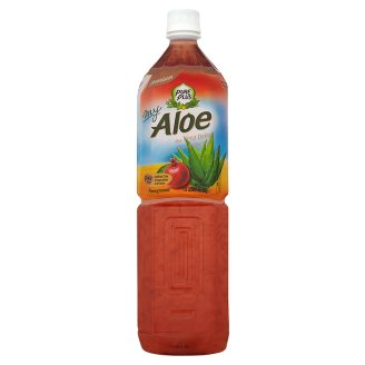 Pomegranate 1.5L   000  / [0040]   Pure Plus Aloe