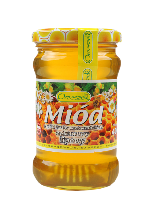 Miod z pigwa / Honey with quince 1kg   8809175050153  / [A53]   Orzeszek
