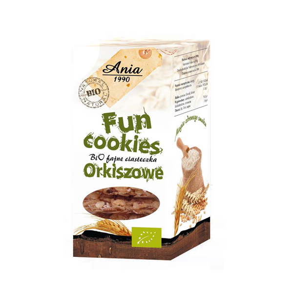Orkiszowe Sezamowe BIO / Whole Wheat Sesame Bread Sticks 150g   8586011381533  / [671]   Paluszki - Envoy