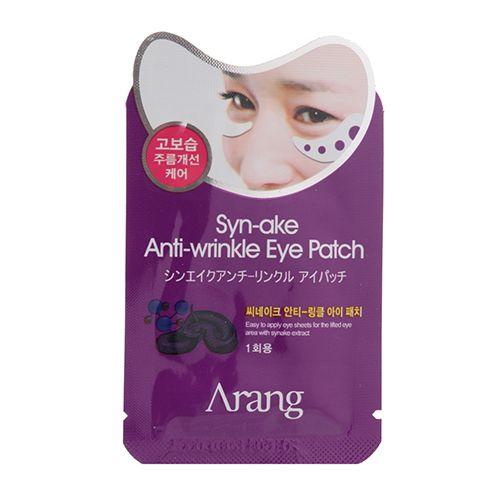 Syn-ake Anti Wrinle Eye Patch   000  / [A143]   Arang