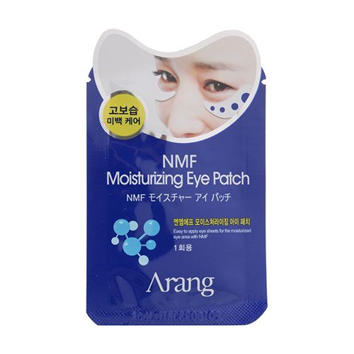 NMF Moisturizing Eye Patch   000  / [A147]   Arang