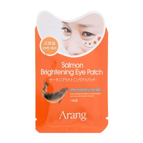 Salmon Brightening Eye Patch   000  / [A145]   Arang
