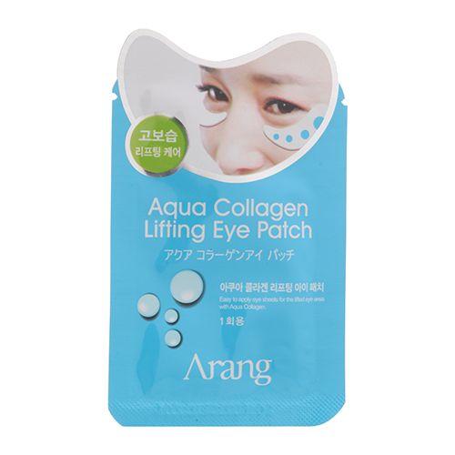 Aqua Collagen Lifting Eye Patch   000  / [A144]   Arang