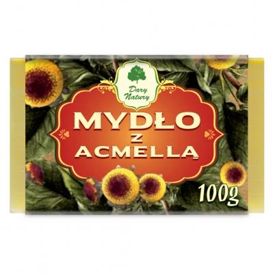 Mydlo z Amcella 100g   000  / [A180]   Dary Natury
