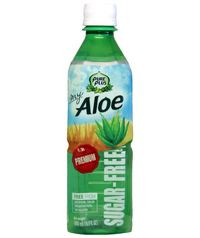 Original Sugar Free 500ml   000  / [0.318]   Pure Plus Aloe