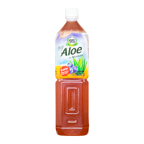 Blueberry 1.5L   000  / [0040]   Pure Plus Aloe