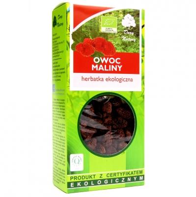 Malina owoc / Raspberry Tea 50g   5902741005045  / [949]   Lisciaste