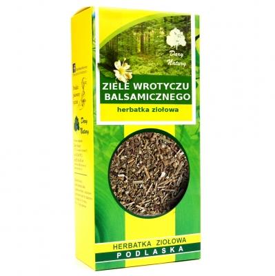Wrotycz balsamiczny ziele / Tansy Balsamic Herb 50g   5902741003812  / [959]   Lisciaste
