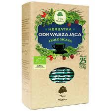 Herbata odkwaszajaca Eko / Antacid Tea 25x2g   5902741003126  / [903]   Funkcyjne Herbaty Ekspresowe Eko