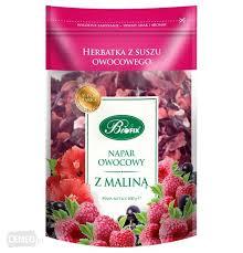 Raspberry tea 100g   5901483081003  / [963]   Bifix Napary