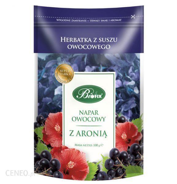 Chokeberry Tea 100g  5902581618061 / [0.466]   Bifix Napary