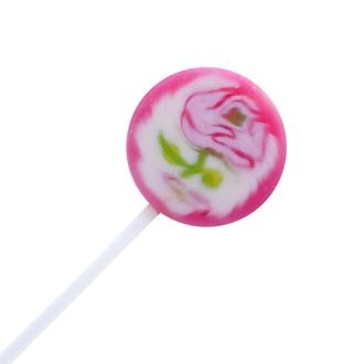 Lizak Deseniowy Pilka / Lollipop Pattern Ball 26g   5900823010024  / [225]   Astra-Liwocz