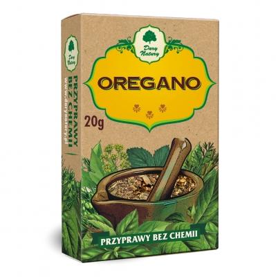Oregano / Oregano 20g   5902741001849  / [434]   Dary Natury
