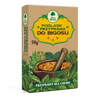 Przyprawa do Bigosu / Stew Seasoning 50g   5902741002044  / [410]   Dary Natury