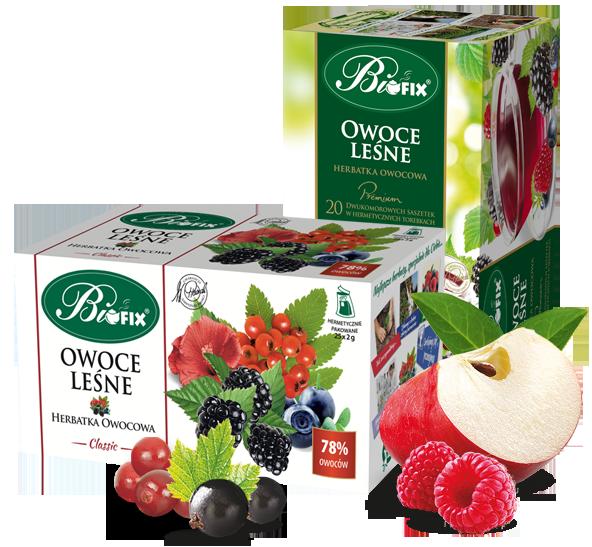 Cranberry Tea 40g   5901483081010  / [0.457]   Bifix Premium