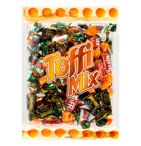 Cukierki Mietowki / Peppermint Candies 80g   5900823014275  / [320]   Liwocz