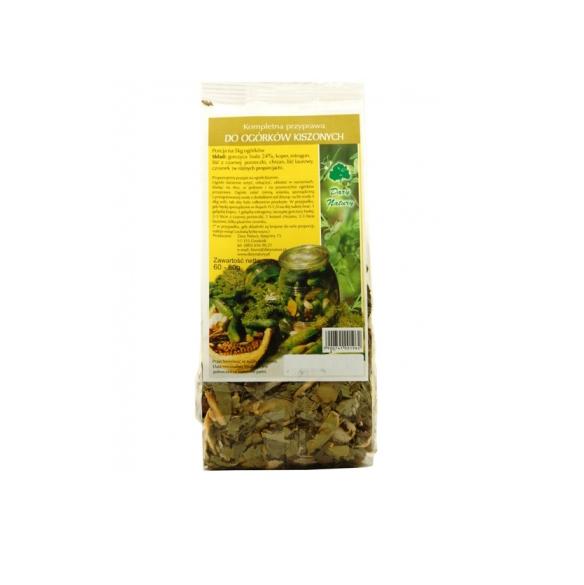 Do Ogorkow Kiszonych / For Pickling Cucumbers 80g  5902741004529 / [452]   Dary Natury