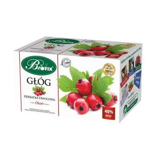 Raspberry Tea 50g   5901483020101  / [844]   Bifix Classic