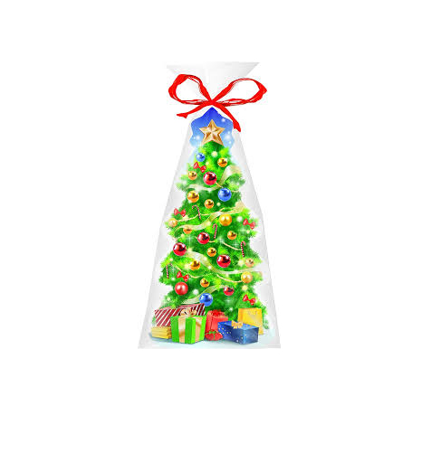 Choinka z Piernika / Gingerbread Christmas Tree 100g   01035817661220  / [0.104]   Liwocz