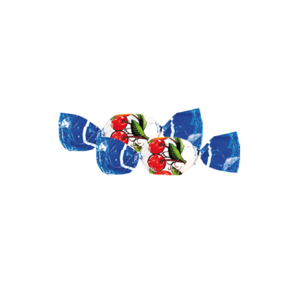Wisniowe Nadziewane / Cherry Filled Candies 100g   5901774013294  / [353]   Roksana
