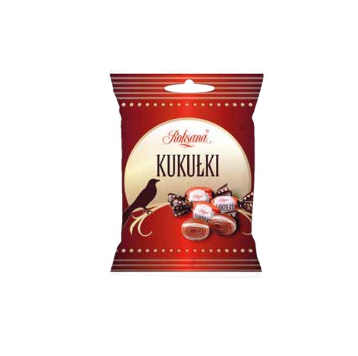 Cukierki Kukulka / Cuckoo Candy 150g   5901774004209 / [330]   Roksana
