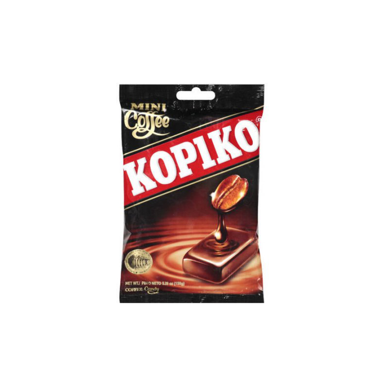 Kopiko Coffee Candy 120g   723751022373  / [342]   Takari-Indonesia