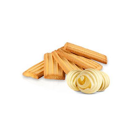 Ciastka Maslane / Maslane Cookies 350g   5901996004414  / [617]   Zlotoklos