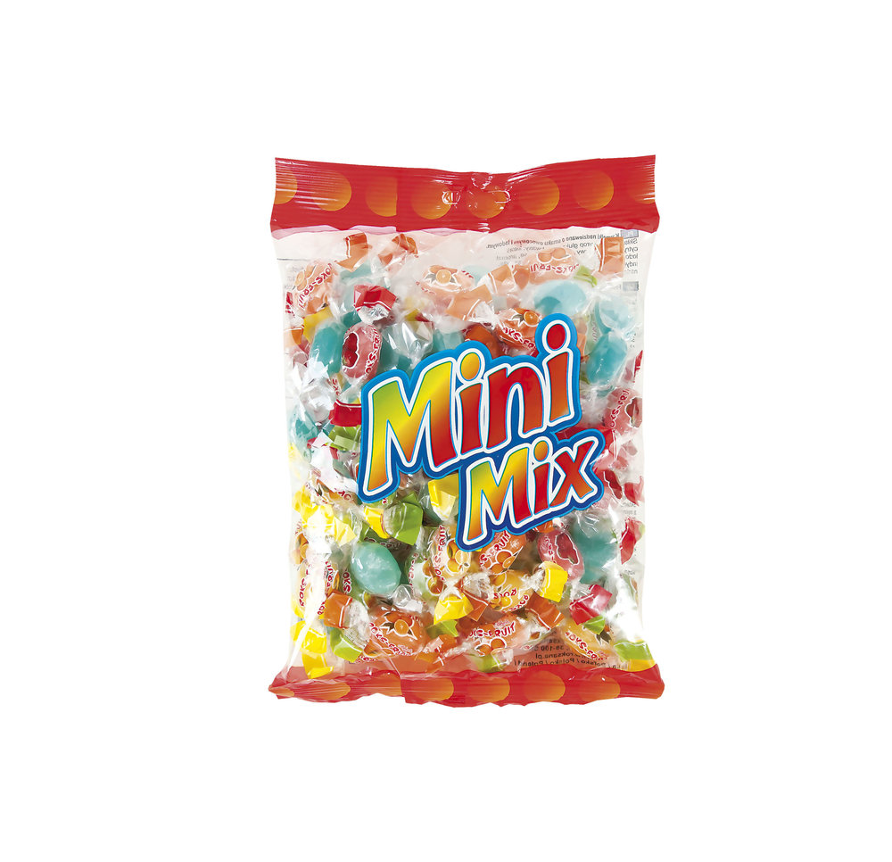 Cukierki / Candy Mini Mix 350g   5901774005701  / [344]   Roksana