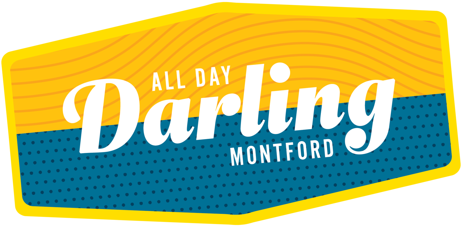 All Day Darling - Montford Neighborhood Asheville Restaurant
