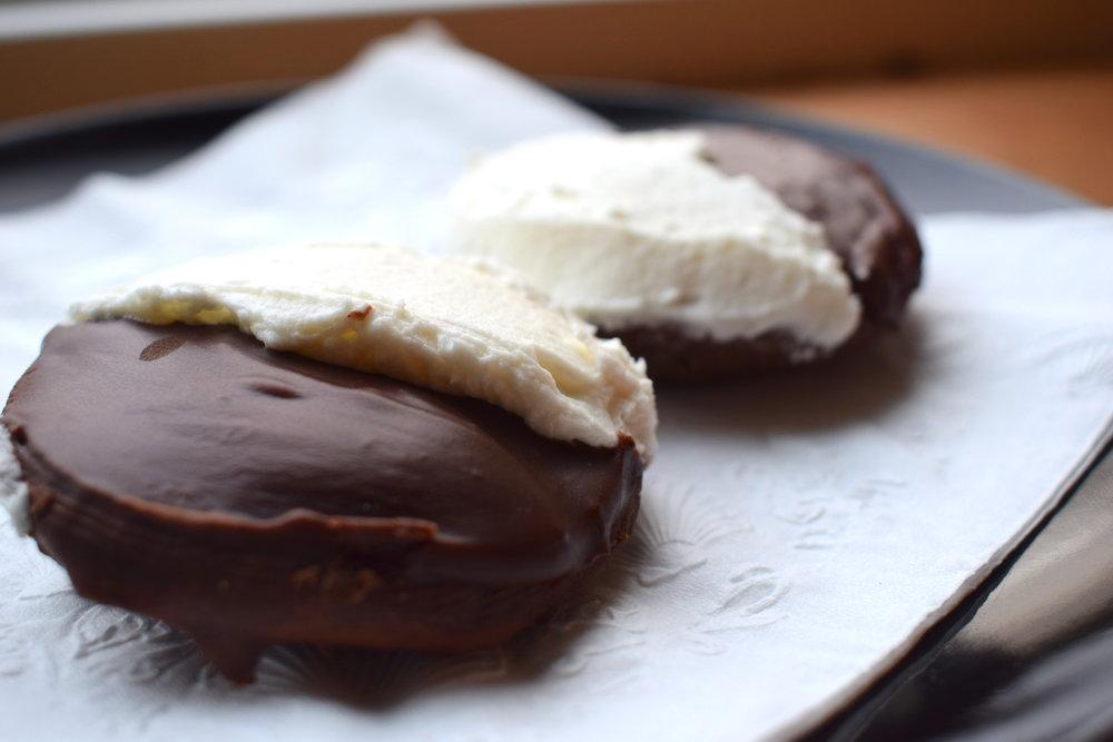 hemstroughts half moon cookies sassi kitchen